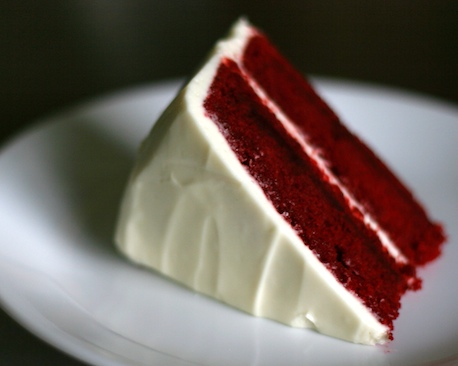 Old Fashioned Red Velvet Cake Recipe With Beets